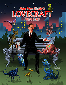 Lovecraft These Days